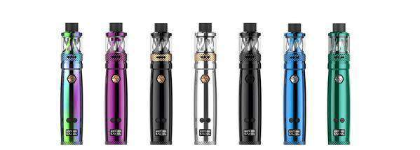 Uwell Nunchaku Starter Kit - Modern Smoking Solutions