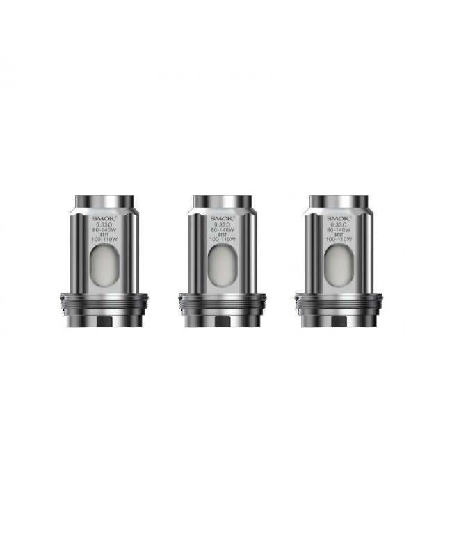 TFV18 Replacement Coils (Pack of 3)