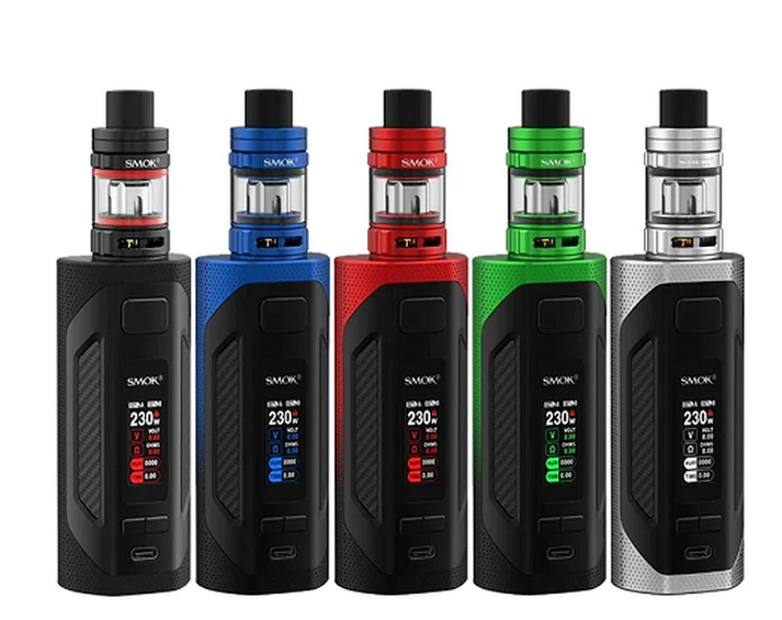 Smok Rigel 80w Mini Kit