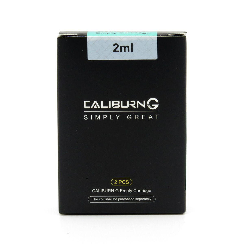 Uwell Caliburn G Mesh Coil (0.8 ohm) 4-Pack