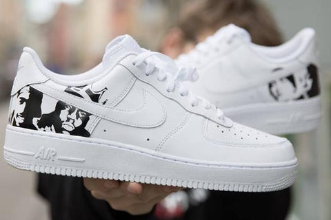 Nike Air Force 1 - 90's Rapper