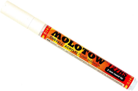 Molotow ONE4ALL White