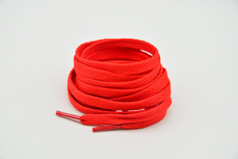 Red Laces 120 cm