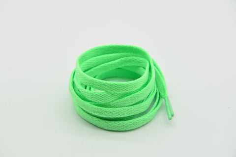 Ghost green Laces 120 cm