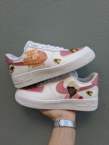 Tyler the creator Air force V.2