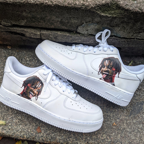 playboi carti Air force 1