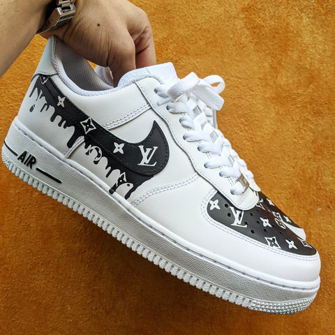 LV Air force 1 Drip