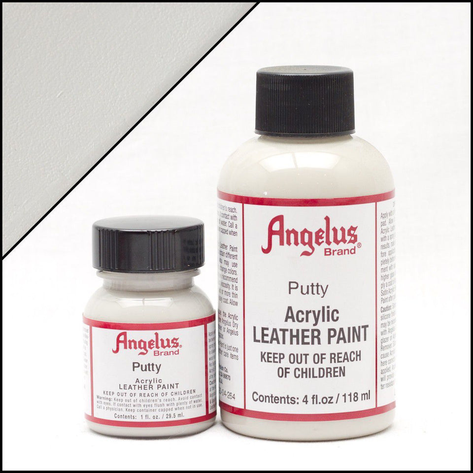 Angelus Putty Paint