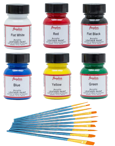 Basic painting kit