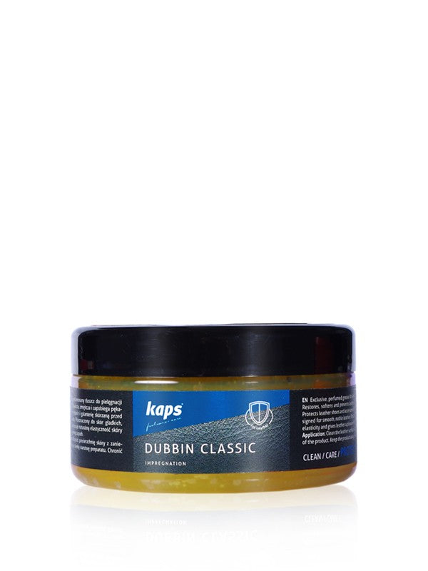 Dubbin Leather lotion