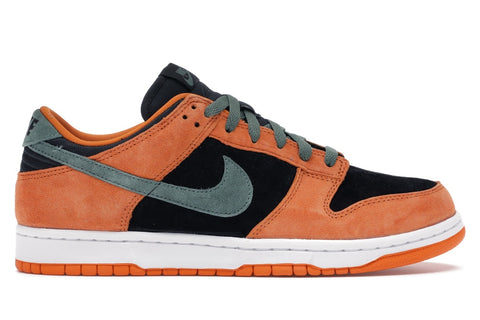 "NIKE DUNK LOW ""CERAMIC"""