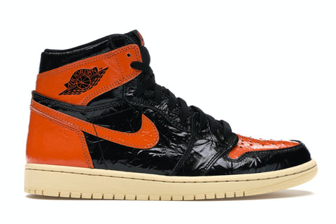 "Jordan 1 Retro High ""Shattered Backboard 3.0"""