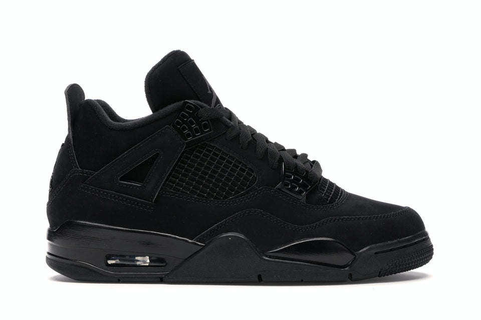 "Jordan 4 Retro ""Black Cat"" (2020)"