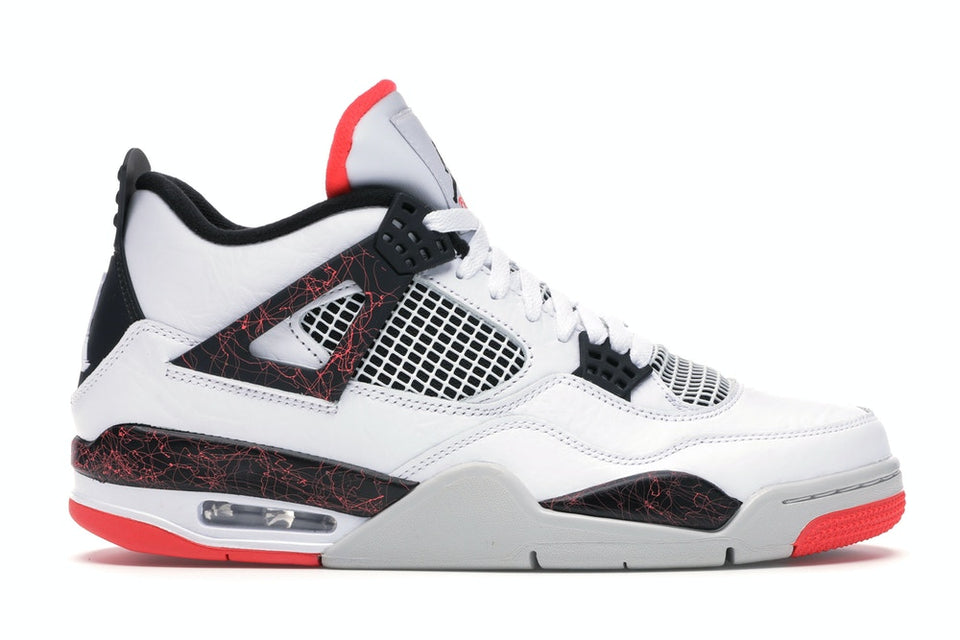 "Jordan 4 Retro ""Flight Nostalgia"""