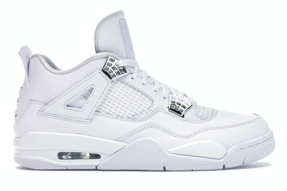 "Jordan 4 Retro ""Pure Money"" (2017)"
