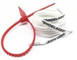 OFF-WHITE Laces