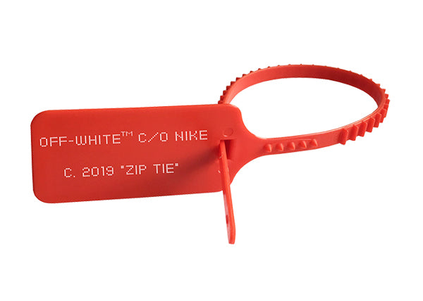 OFF-WHITE Tag