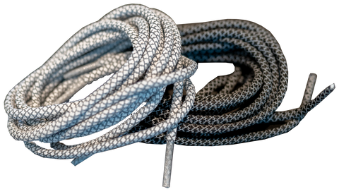Rope lace kit