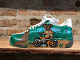 Nike Air Force 1 - Tyler, the Creator