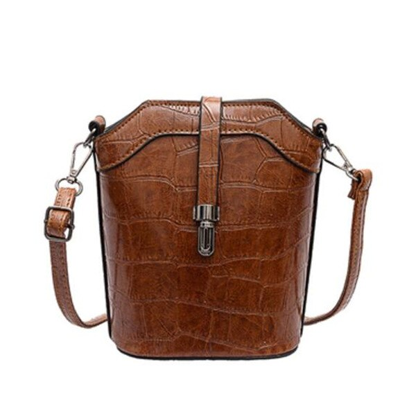 Luxury 30's Design Messenger Bag