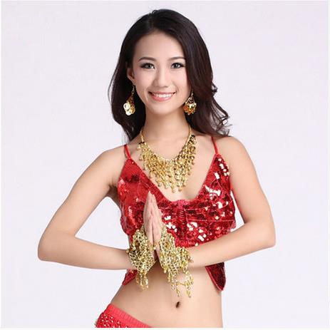 Belly Dance Top