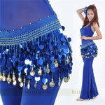 Belly Dance Hip Belt