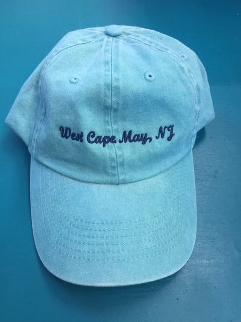 Kids size West Cape May Hat