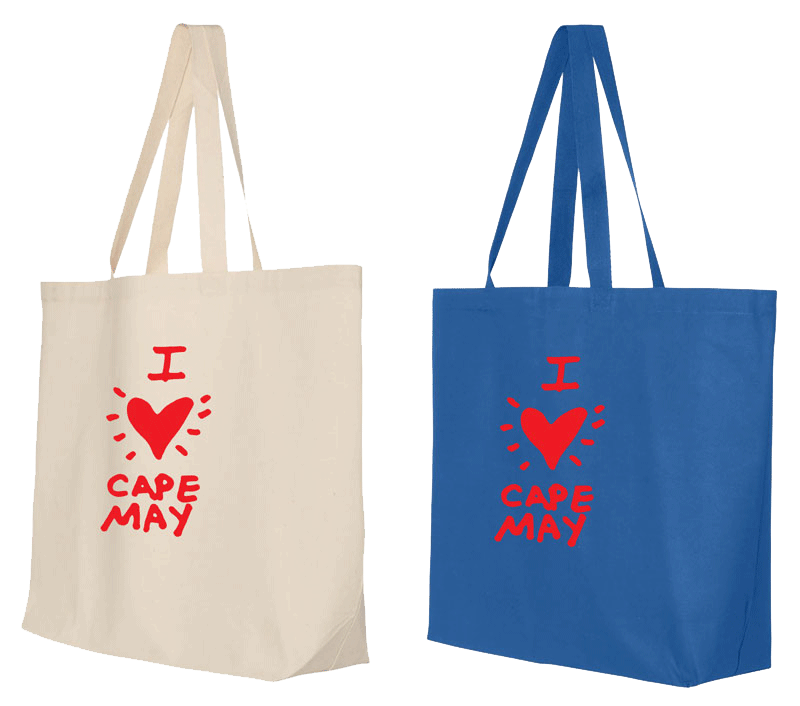 I love Cape May Tote