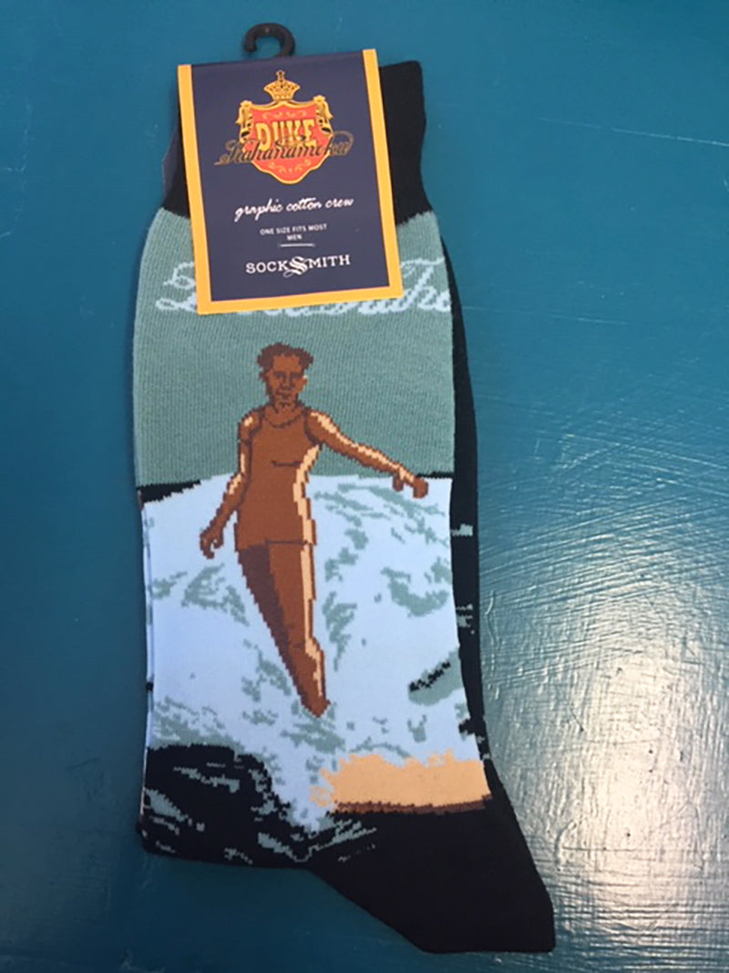 Men's Surfer Socks