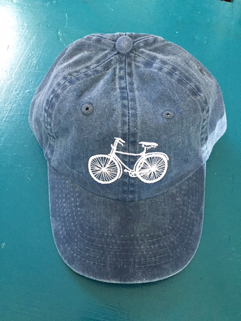 Kids Bicycle Hat