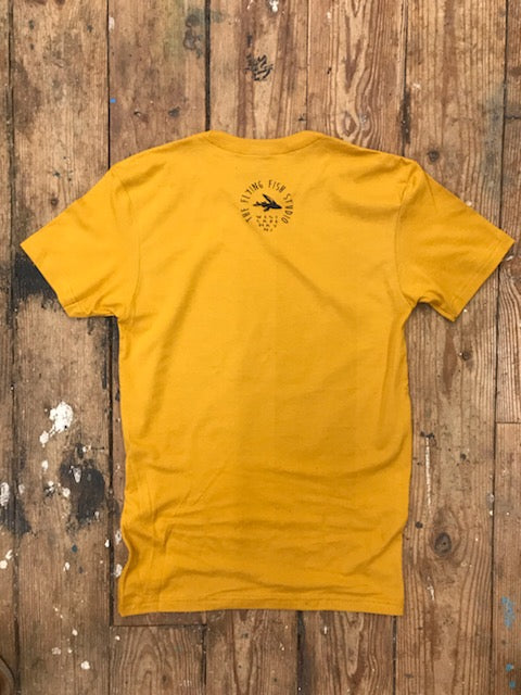 Horseshoe Crab Tee