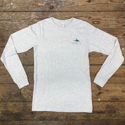 The Cove - LS Tee
