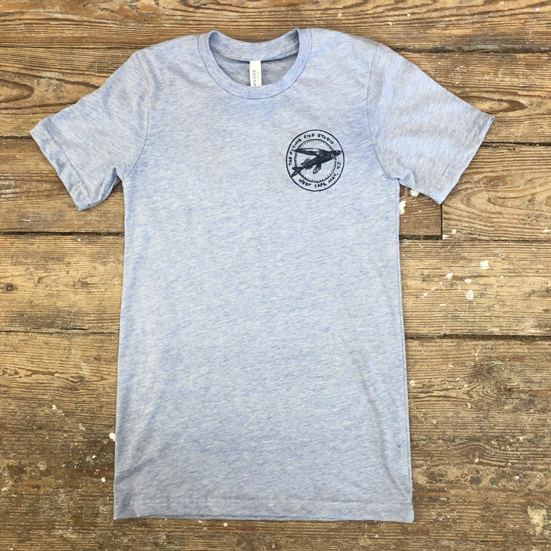 Beaches of Cape May Short Sleeve Tee