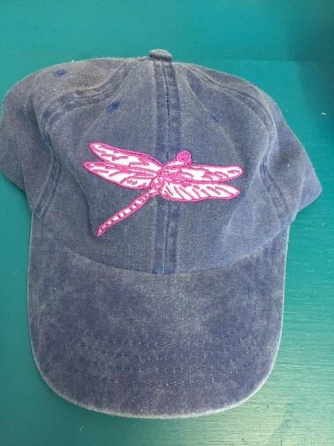 Kids Dragonfly Hat