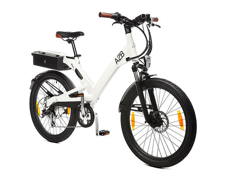 Alva+ eBike,bikes,A2B,Velocity Commuting Solutions - Velocity Commuting Solutions