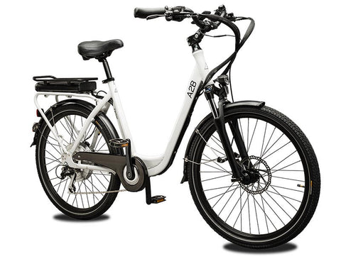 Ferber eBike,bikes,A2B,Velocity Commuting Solutions - Velocity Commuting Solutions