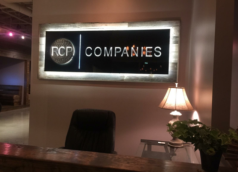 Business Signs / Company Logo