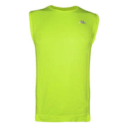 Jersey sin mangas Caballero Fitness JF-A46-C