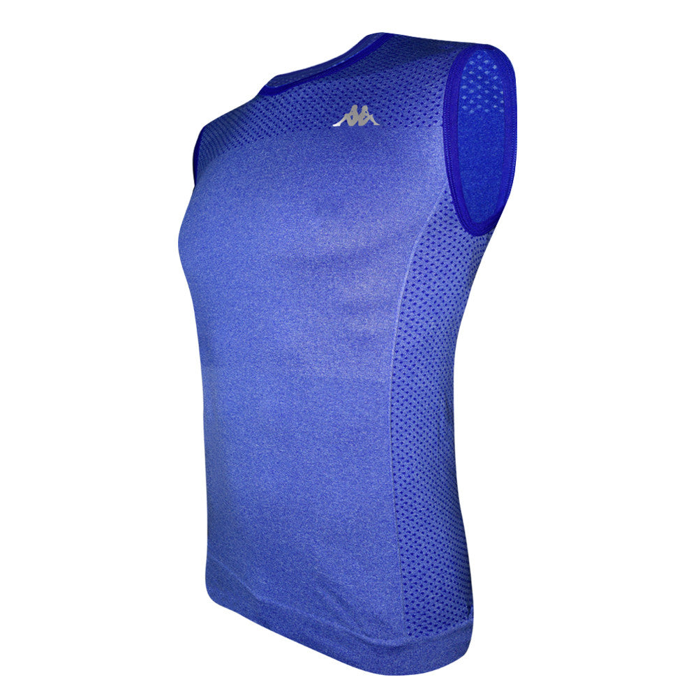 Jersey sin mangas Fitness Caballero JF-A47-C