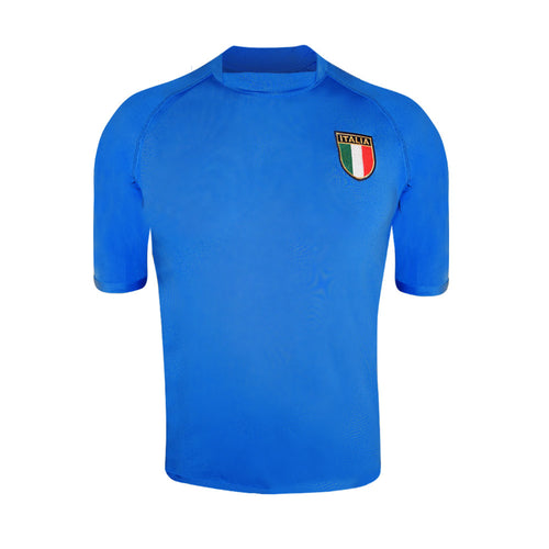 Kombat Italia Azul K-AR3-IT