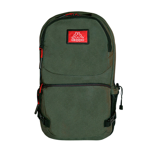 Back Pack MO-PLD007-K