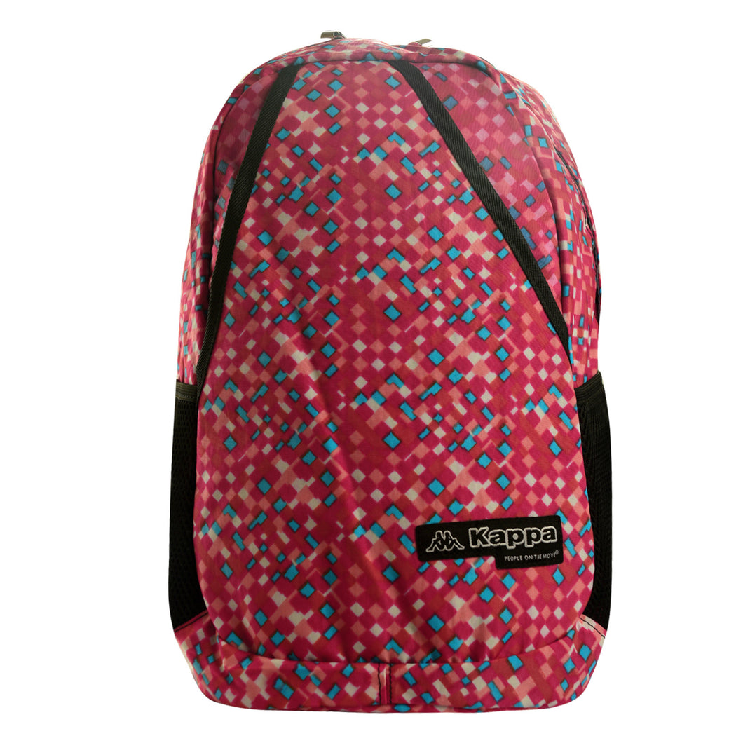 Backpack Rosa PLD016-1