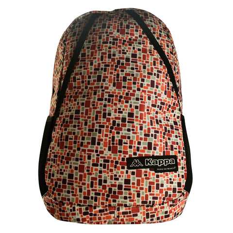 Backpack Naranja PLD016
