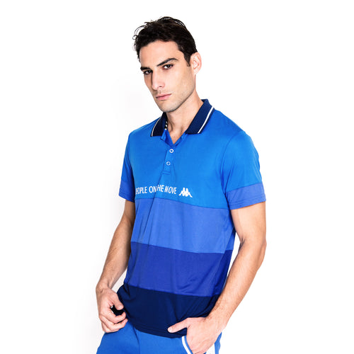 Polo Caballero Performance PO-033-PFC