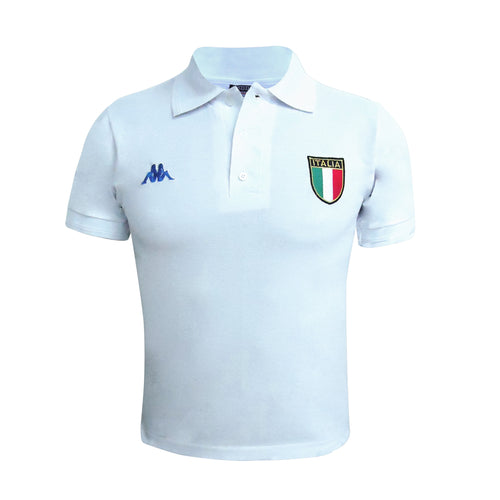 Polo caballero Italia PO-041-IT