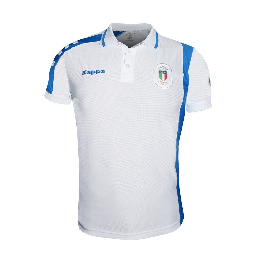 Polo Caballero Italia - PO-042-IT