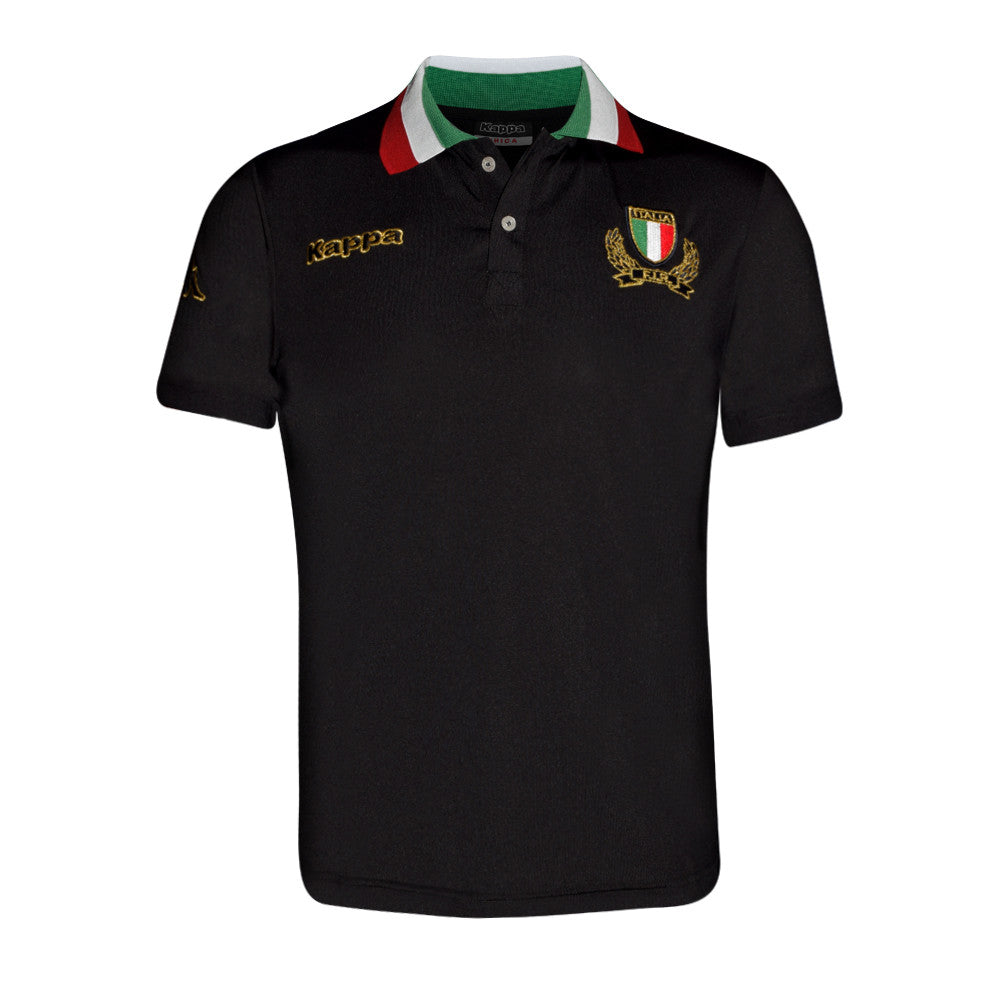 Polo Caballero Italia PO-102-IT