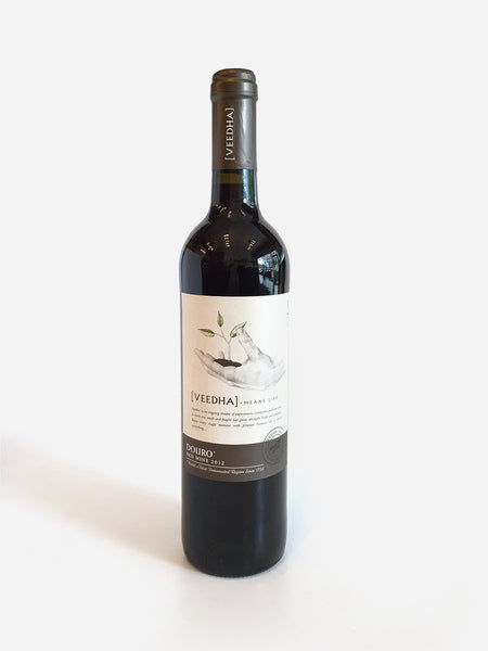 Veedha Means Life, Douro DOC, 2014, 750ml