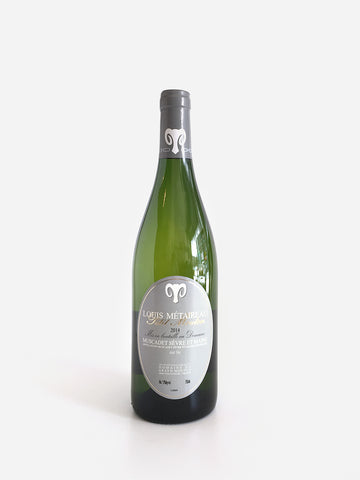 Louis Metaireau, 'Petit Mouton, Muscadet Sevre Et Maine, 2014, 750ml - Corkscrew Wines Brooklyn
