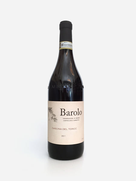 Cascina Del Torcc - Barolo 2012 (750ml) - Corkscrew Wines Brooklyn